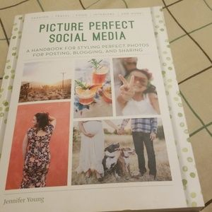 Other - Picture perfect Social Media